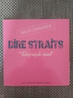 Dire Straits ( Telegraph Roacl) - Rock