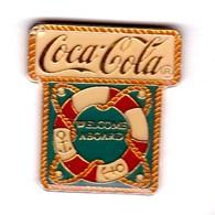 COCA COLA (AU DOS 1990) - Coca-Cola