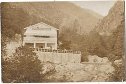 LAMALOU LES BAINS (34) Carte Photo Hotel Des Sources - Lamalou Les Bains