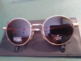 """1195 OCCHIALE """" FERRE' UOMO/DONNA"""" ORIGINALE MOD. GFF 1224 VINTAGE - Sun Glasses"""
