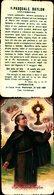 15421a)   SAN PASQUALE DI BAYLON - Saints