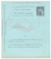 Carte Lettre Pneumatique Paris 50 C Chaplain Noir Plan De Paris Yv 2529 Neuf - Pneumatiques