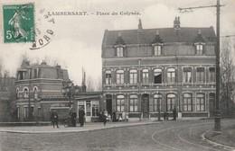 Lambersart Nord 59 Place Du Colysée RARE - Lambersart