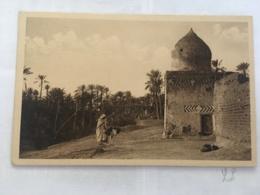 CPA TUNISIE - TOZEUR - Un Marabout - Tunisie