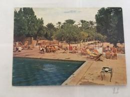 CPA TUNISIE - TOZEUR - Grand Hotel De L'oasis - Tozeur II - Tunisie