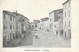 CALDANA - IL BORGO - Grosseto