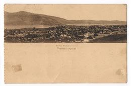 Cartolina-Postcard, Viaggiata (sent), Janina, Panorama - Greece