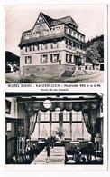 D-10918   KATZENLOCH / KEMPFELD : Hotel Diehl - Birkenfeld (Nahe)