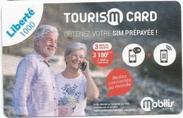 La Derniére Carte      1000cfp    (clasyverouge21) - Nouvelle-Calédonie
