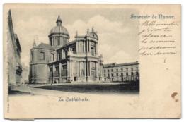 Souvenir De Namur - La Cathédrale - Namur