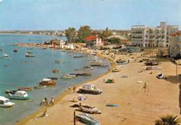 CPM - CYPRUS - Famagusta Sandy Beach - Cyprus