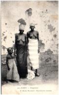 MAROC - Sénégalaises - Other