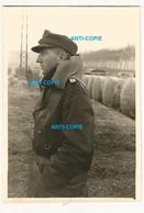 WW2 RARE PHOTO ORIGINALE Soldat Allemand Gare SALIES EN BEARN PAYS BASQUE 1943 P Orthez Bayonne Oloron Sainte Marie Pau - 1939-45