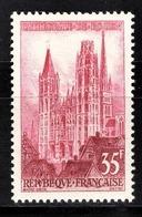 FRANCE 1957 -  Y.T. N° 1129 - NEUF** - Ungebraucht