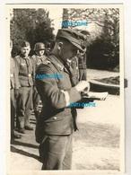WW2 RARE PHOTO ORIGINALE Soldat Allemand à SALIES EN BEARN PAYS BASQUE 1943 P Orthez Bayonne Oloron Sainte Marie Pau - 1939-45