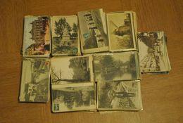 GROS LOT DE 1000 CPA CARTES POSTALES ANCIENNES  DROUILLES - Postcards