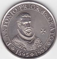 Portugal - 100 Escudos (100$00) 1995 - Prior Do Crato - UNC - Portugal
