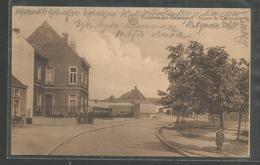 Belgique - Carte Peu Courante - Hainaut - Frasnes-lez-Buissenal : Square Du Centenaire - Belgien