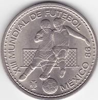 Portugal - 100 Escudos (100$00) 1986 - Mexico 86 WorldCup - Portugal