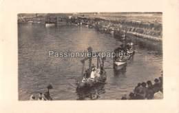 CARTE PHOTO  VILLEFRANCHE CORSO NAVAL - Villefranche-sur-Mer
