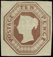 * Great Britain - Lot No.2 - 1840-1901 (Victoria)
