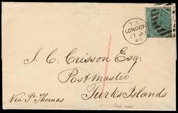 [x] Great Britain - Lot No.12 - 1840-1901 (Victoria)