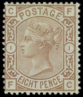 * Great Britain - Lot No.15 - 1840-1901 (Victoria)