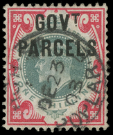 O Great Britain - Lot No.32 - Servizio