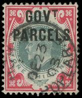 O Great Britain - Lot No.32 - Service