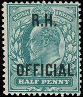 * Great Britain - Lot No.34 - Service