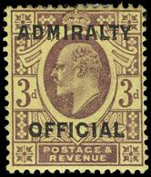 * Great Britain - Lot No.35 - Servizio