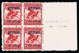 */[+] Aitutaki - Lot No.44 - Aitutaki