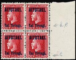 */[+] Aitutaki - Lot No.46 - Aitutaki