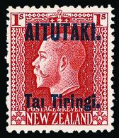* Aitutaki - Lot No.47 - Aitutaki