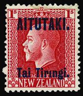* Aitutaki - Lot No.48 - Aitutaki