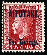 * Aitutaki - Lot No.49 - Aitutaki