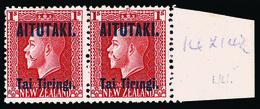 ** Aitutaki - Lot No.50 - Aitutaki