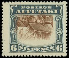 ** Aitutaki - Lot No.52 - Aitutaki