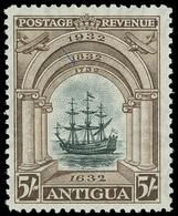 ** Antigua - Lot No.59 - Non Classificati