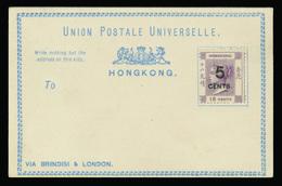 */[x] Hong Kong - Lot No.501 - Hong Kong (...-1997)