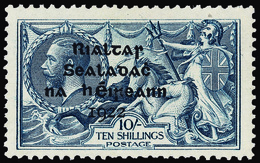 * Ireland - Lot No.530 - 1922 Governo Provvisorio