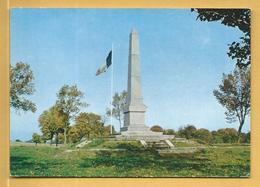 C.P.M. MORHANGE - Monument Aux Morts - Morhange