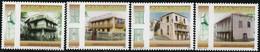 CABO VERDE 2004 SOBRADOS DA ILHA DO FOGO -  THE HOUSES OF ISLAND OF FIRE -  LES MAISONS DE L'ILE DU FEU - Kap Verde