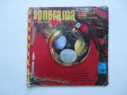 MAGAZINE SONORE DE L'ACTUALITE - SONORAMA 1958 - Music