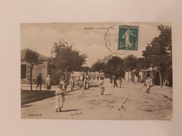 Bedeau ( La Grande Rue) Le 27 11 1910 Algérie - Algeria
