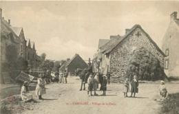 CAROLLES VILLAGE DE LA CROIX - Andere Gemeenten