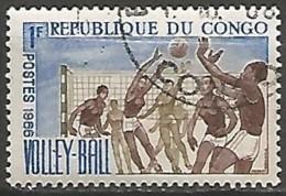 CONGO N° 190 OBLITERE - Oblitérés