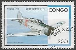 CONGO N° 1026Q OBLITERE - Oblitérés