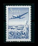 FINNALND 1963 Nr 579IIx Postfrisch (400933) - Finlandia