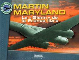 "MARTIN MARYLAND Le "" Glenn "" De La France Libre - Flugzeuge"